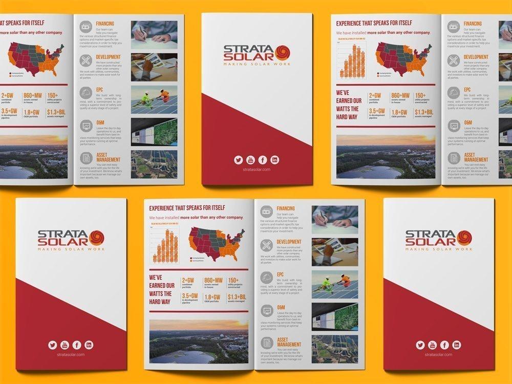 Strata Solar Brochure
