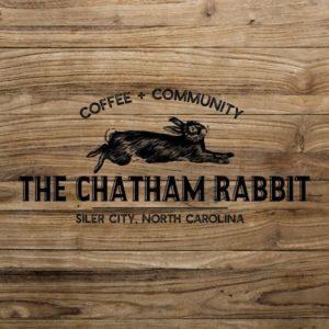 Chatham Rabbit Logo