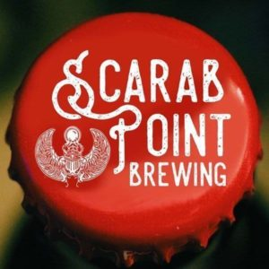 Scarab Point Brewing Lid