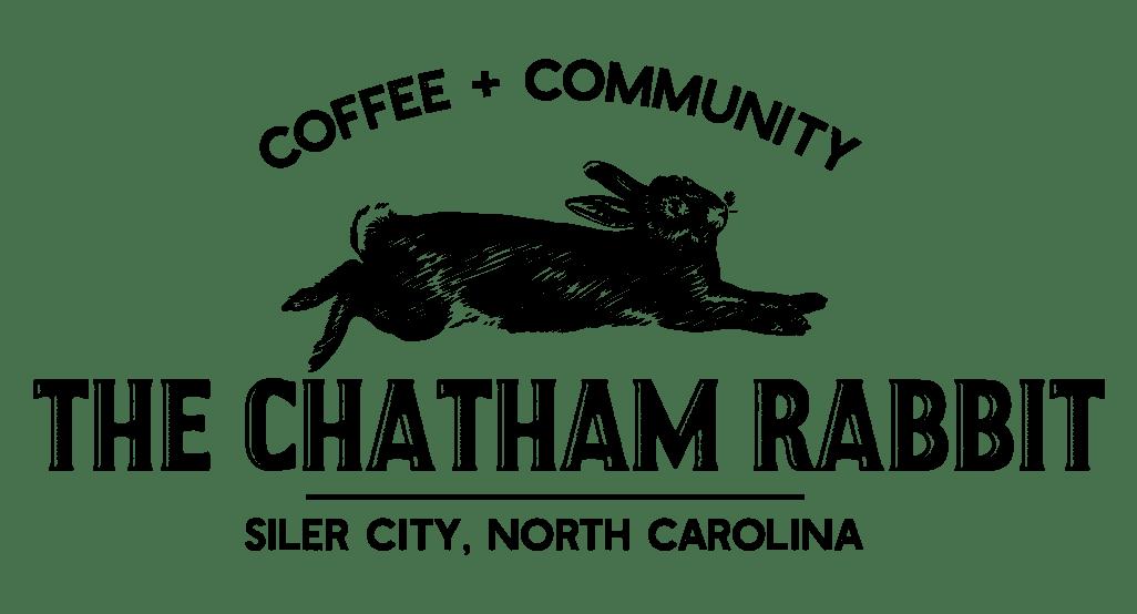 The Chatham Rabbit Logo Design