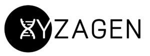Xyzagen logo design
