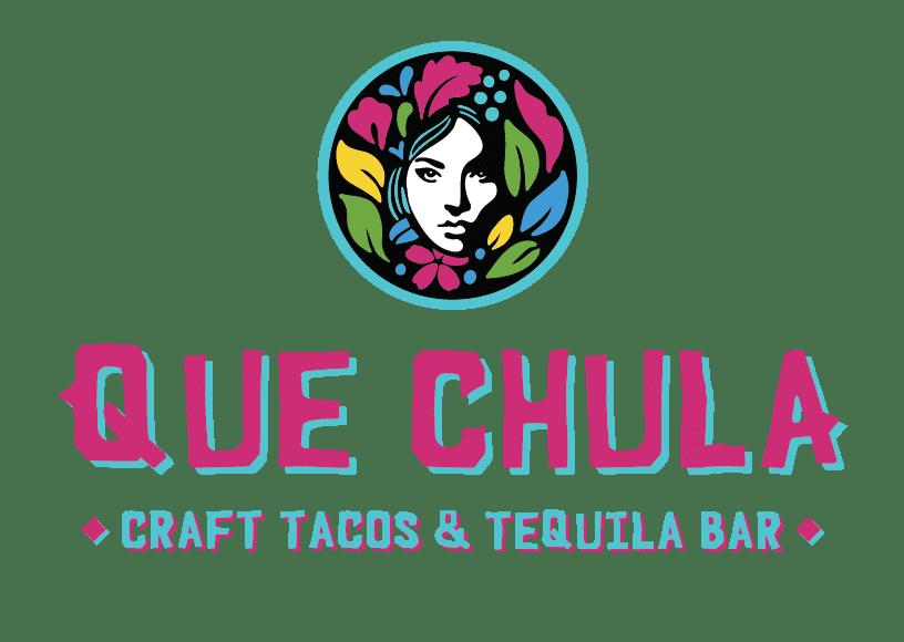 Color Que Chula Logo