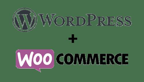wordpress woocommerce logo