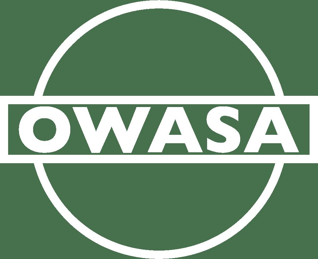 OWASA logo