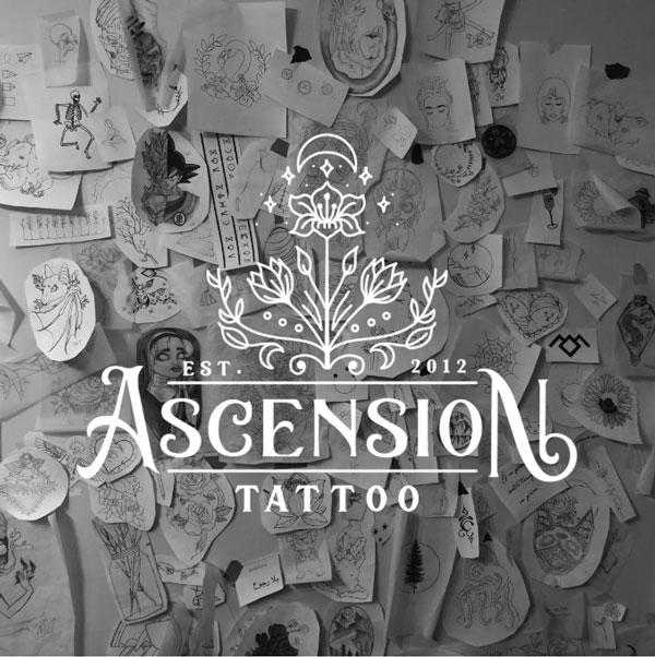 ascension-tattoo-logo-on-drawings