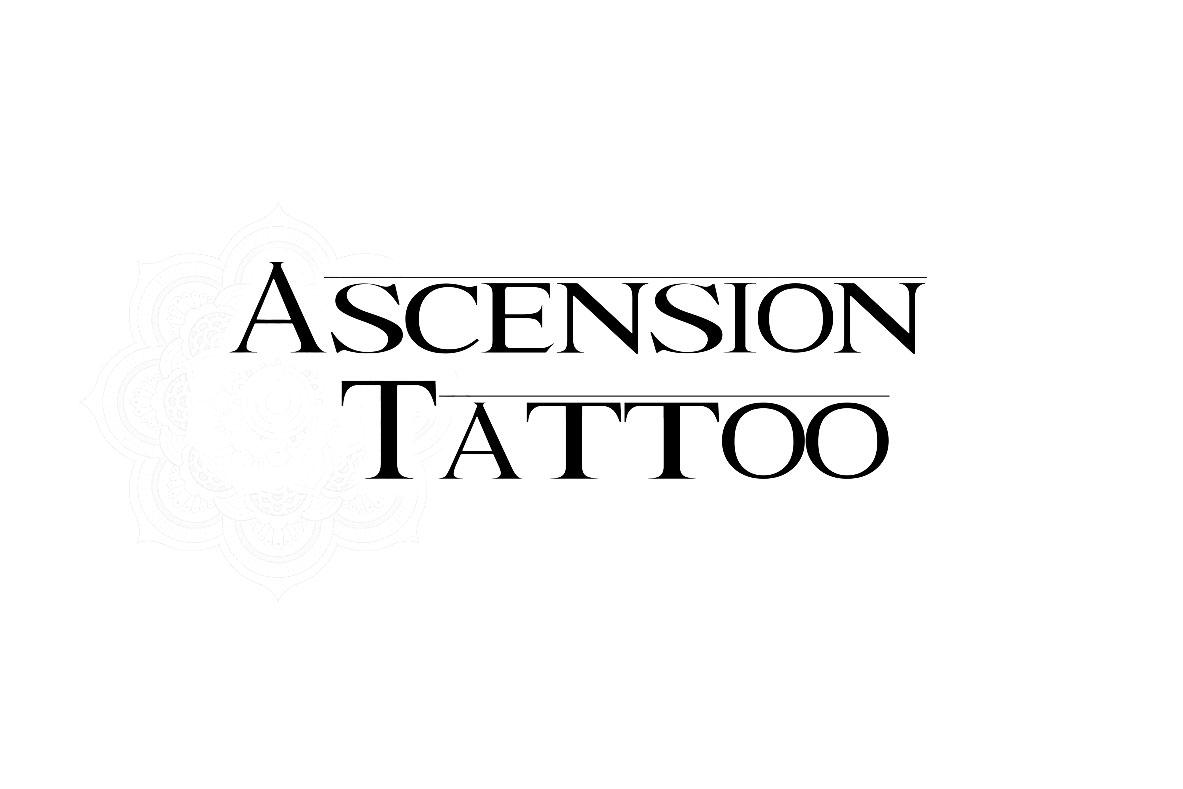 old ascension tattoo logo