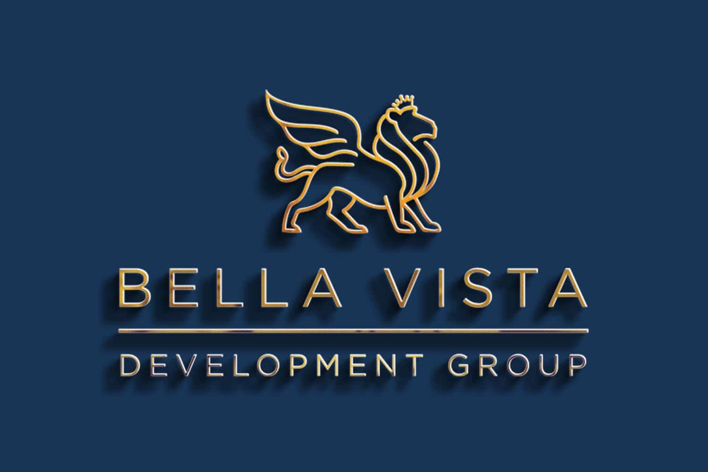 Old Bella Vista Logo