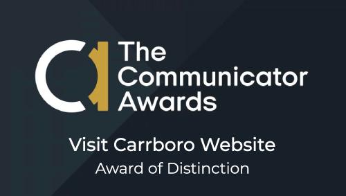 Carrboro Creative Media Innovator Awards